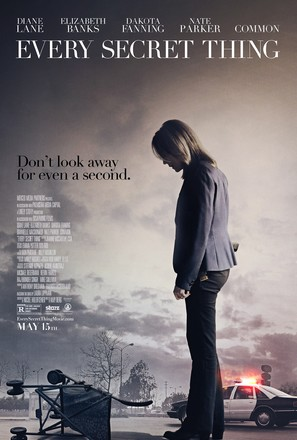 Every Secret Thing - Movie Poster (thumbnail)