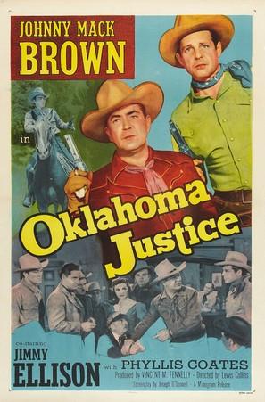 Oklahoma Justice
