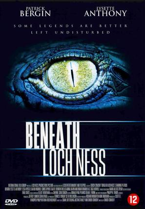 Beneath Loch Ness - Danish Movie Cover (thumbnail)