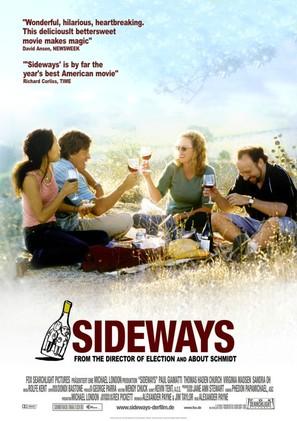 Sideways - Movie Poster (thumbnail)