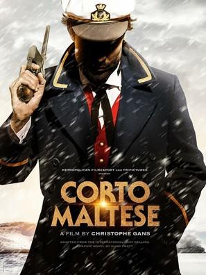 Corto Maltese - IMDb