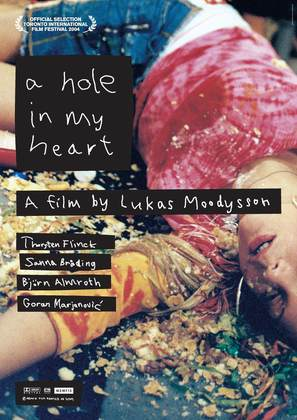 A Hole in My Heart - Movie Poster (thumbnail)