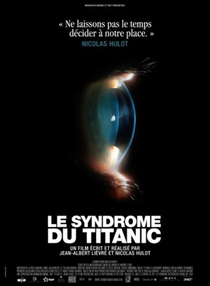 Le syndrome du Titanic - French Movie Poster (thumbnail)