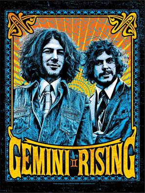 """Gemini Rising"" - Movie Cover (thumbnail)"