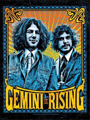 """Gemini Rising"" - Movie Cover (thumbnail)"