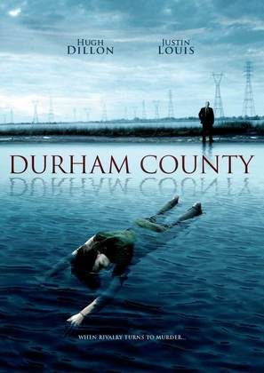 """Durham County"" - Canadian Movie Poster (thumbnail)"
