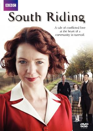 South Riding - Movie Cover (thumbnail)
