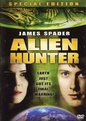 Alien Hunter - Movie Cover (thumbnail)