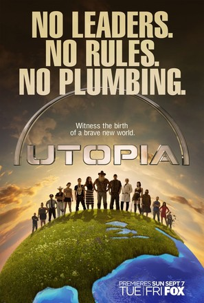 """Utopia"" - Movie Poster (thumbnail)"