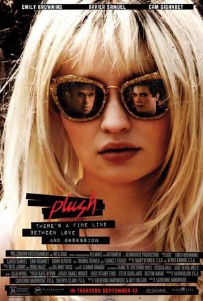 Plush - Movie Poster (thumbnail)