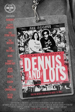 Dennis and Lois - Movie Poster (thumbnail)