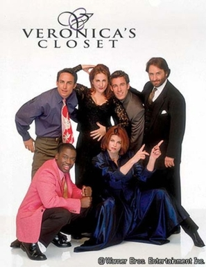 """Veronica's Closet"" - Movie Poster (thumbnail)"