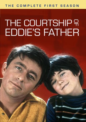 """""""The Courtship of Eddie's Father"""""""