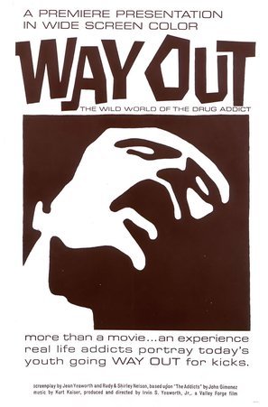 Way Out - Movie Poster (thumbnail)