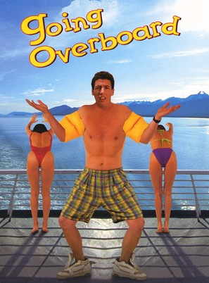 Going Overboard - Movie Cover (thumbnail)