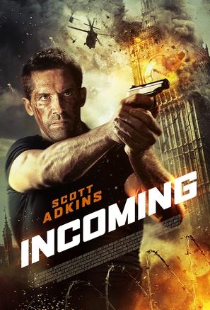 Incoming - Serbian Movie Poster (thumbnail)