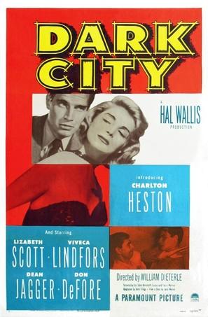 Dark City - Movie Poster (thumbnail)