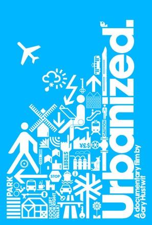 Urbanized - Movie Poster (thumbnail)