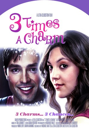 3 Times a Charm - Movie Poster (thumbnail)