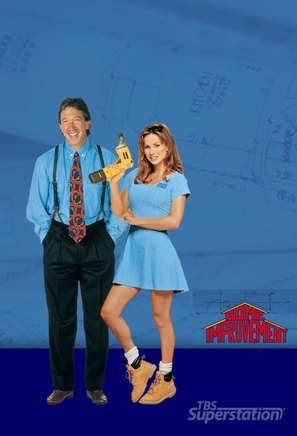 """Home Improvement"" - Movie Poster (thumbnail)"