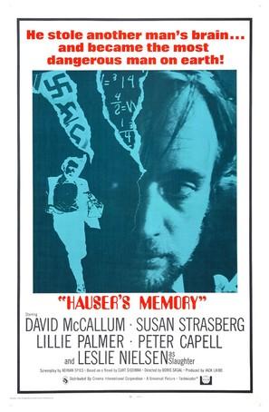 Hauser's Memory