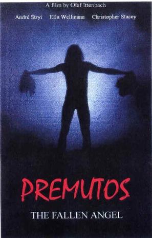 Premutos - Der gefallene Engel - poster (thumbnail)