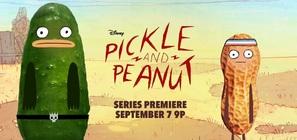 """""""Pickle & Peanut"""""""