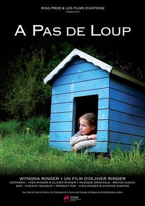 À pas de loup - Belgian Movie Poster (thumbnail)