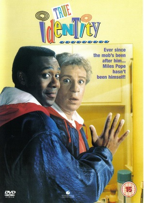 True Identity - British Movie Cover (thumbnail)