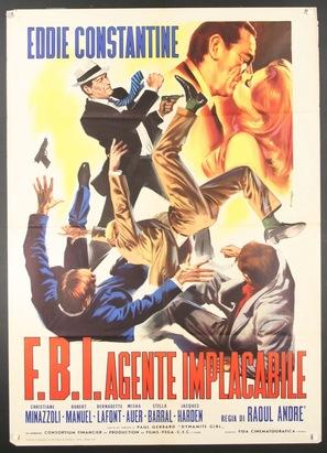 Les femmes d'abord - Italian Movie Poster (thumbnail)