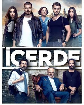 """Icerde"" - Turkish Movie Poster (thumbnail)"