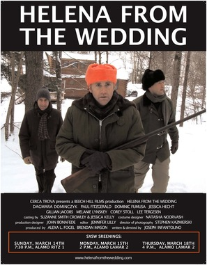 Helena from the Wedding - Movie Poster (thumbnail)