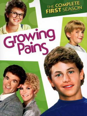 """Growing Pains"" - Movie Cover (thumbnail)"