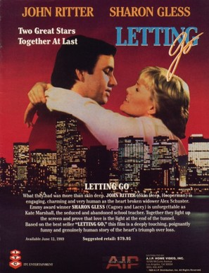 Letting Go - Movie Poster (thumbnail)