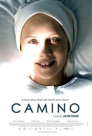 Camino - Movie Poster (thumbnail)
