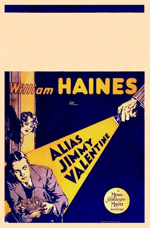 Alias Jimmy Valentine