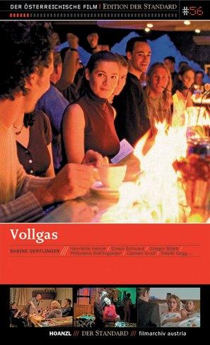 Vollgas - Austrian Movie Cover (thumbnail)