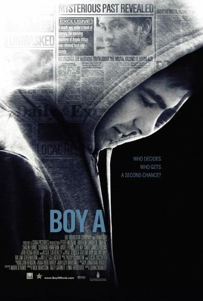 Boy A - Movie Poster (thumbnail)