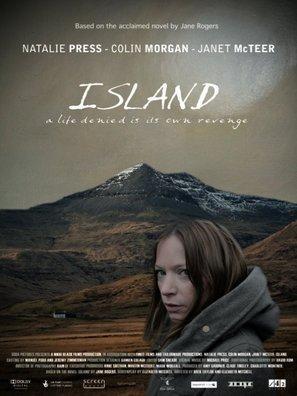 Island - British Movie Poster (thumbnail)