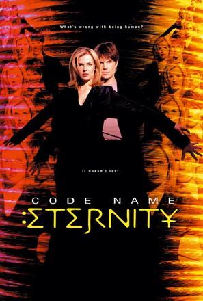 """Code Name: Eternity"" - Movie Poster (thumbnail)"