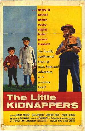 The Kidnappers