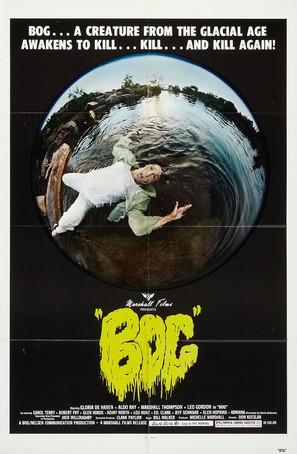 Bog - Movie Poster (thumbnail)