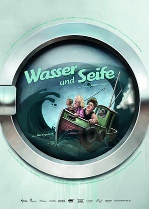 Wasser und Seife - German Movie Poster (thumbnail)