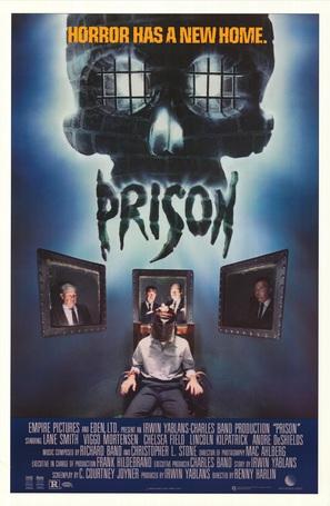 Prison - Movie Poster (thumbnail)