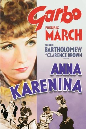 Anna Karenina - Movie Cover (thumbnail)