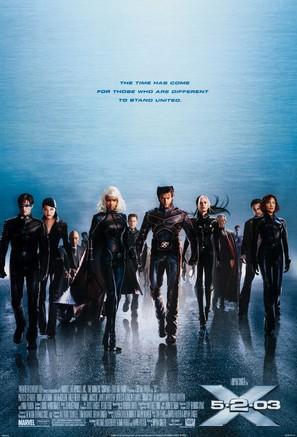 X2 - Advance poster (thumbnail)