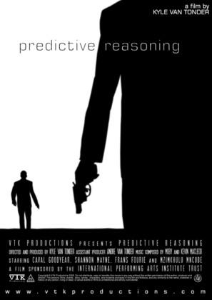 Predictive Reasoning - Movie Poster (thumbnail)
