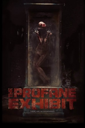 The Profane Exhibit