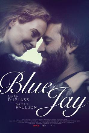 Blue Jay - Movie Poster (thumbnail)