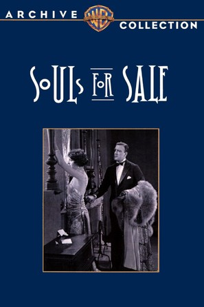 Souls for Sale - Movie Cover (thumbnail)